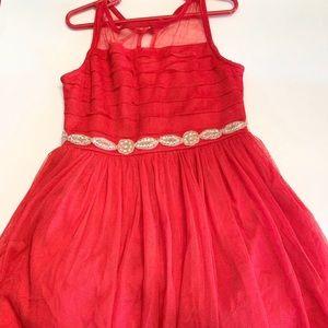 My Michelle Girl Dress
